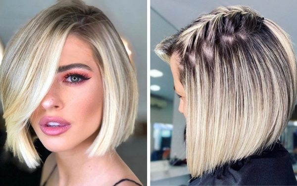 Bob Haircut 2020 | Short Hairstyles that Look Good on Everyone