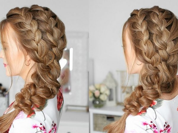 Cute Braids | Quick Braiding Styles for Natural Hair