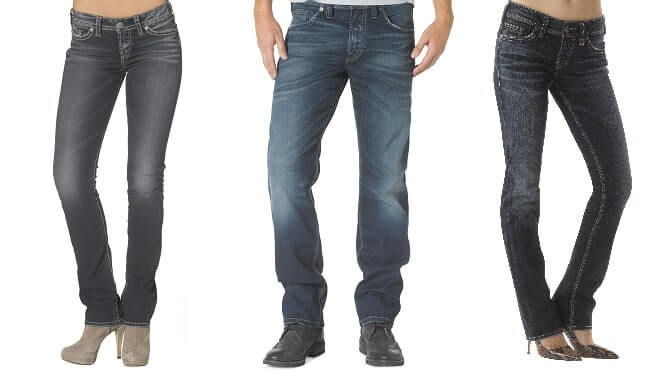 Best Jeans for Flat Butt