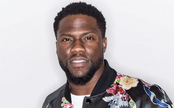 What is Kevin Hart's net worth in 2021?